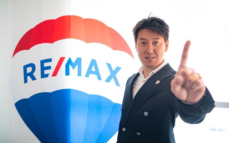 目指すは「最終相談者」――エージェント文化で築く新たな関係<br>RE/MAX NOW 丹 信貴