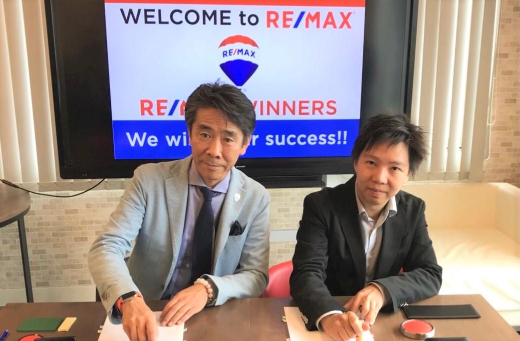 みんなで勝者に!!――達成感をシェアするために<br>RE/MAX WINNERS  Holly Yu